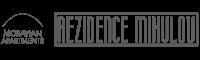 logo rezidence mikulov a moravian apartments